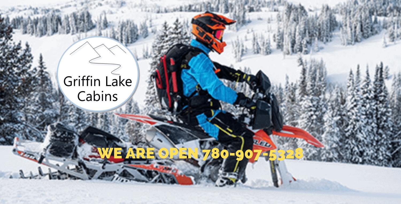 Griffin Lake Cabin Rentals