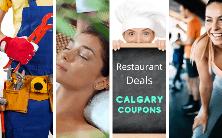 Calgary Smart coupons