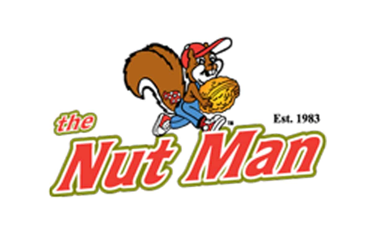 The Nut Man Co Inc