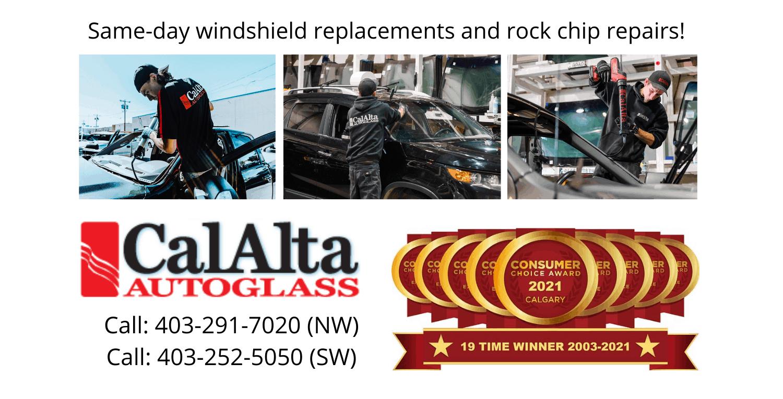 Cal-Alta Auto Glass North
