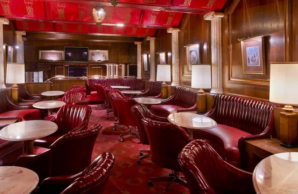 Caesar's Steak House & Lounge