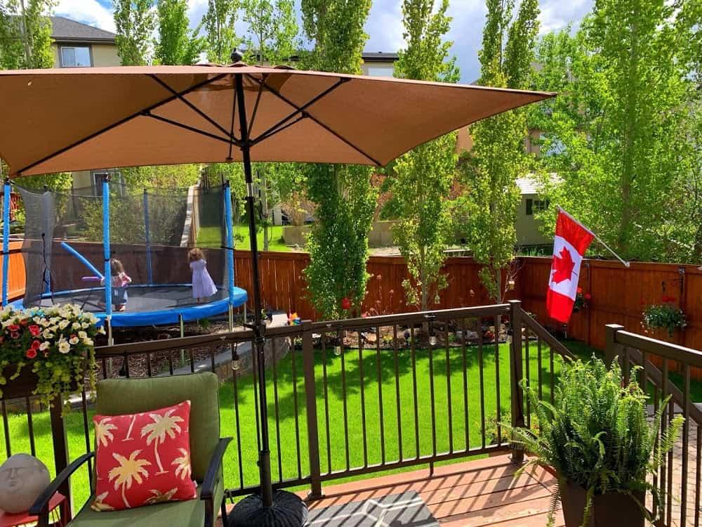 Calgary Lawn and Garden