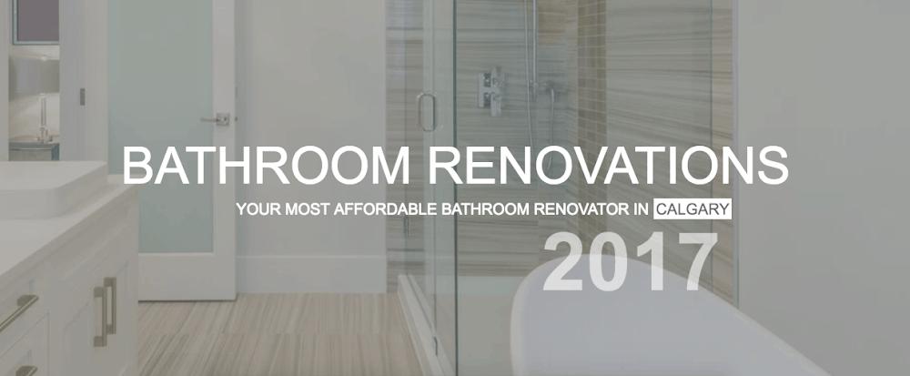 Homebath Bathroom Renovations