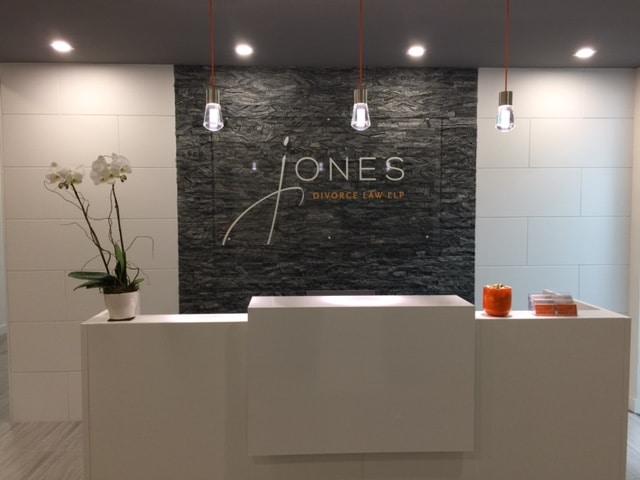 Jones Divorce Law LLP
