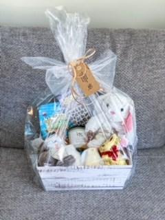 gift basket Calgary