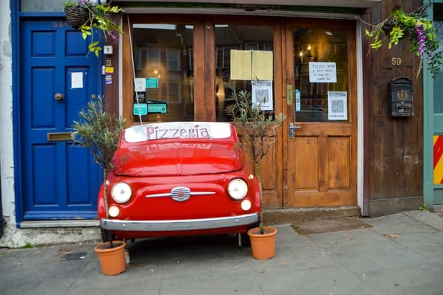 Best Authentic Italian Restaurants Calgary