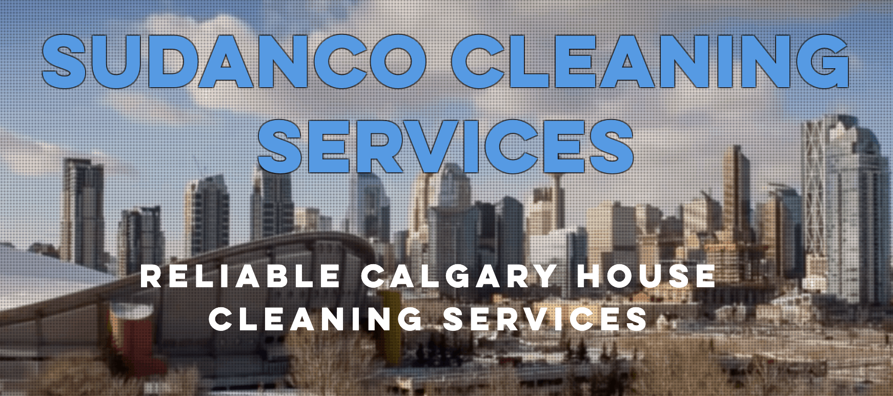 Sudanco cleaning